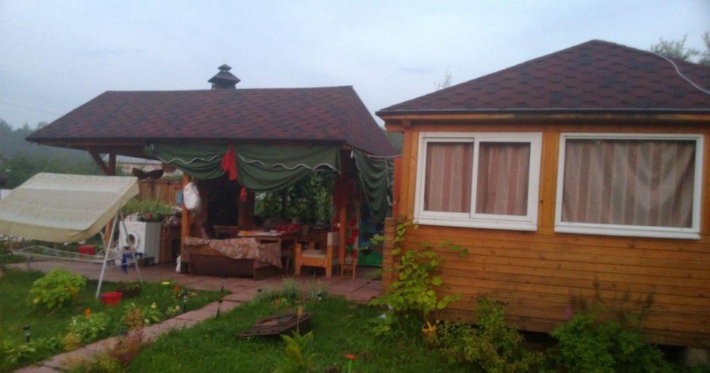 Снять дом в Ногинске - megabaz.ru