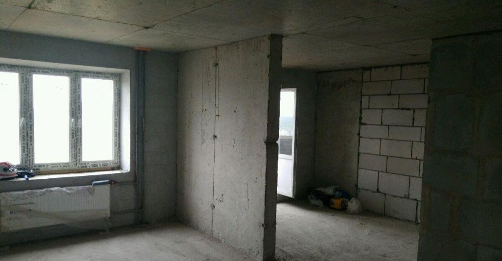 Аренда однокомнатной квартиры поселок Мебельной фабрики, цена 10000 рублей, 2021 год объявление №991209 на megabaz.ru
