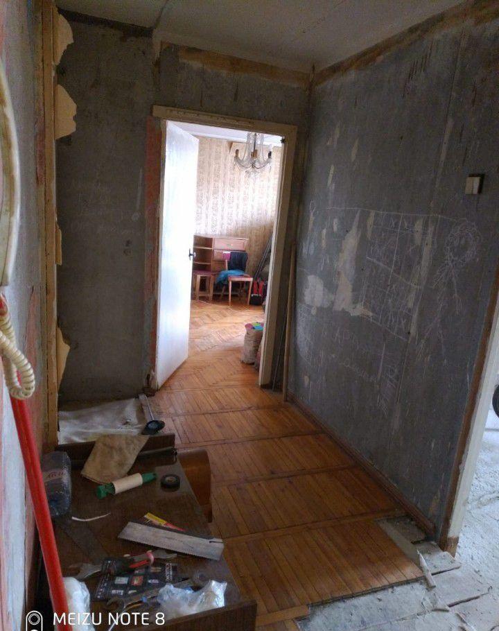 Продажа двухкомнатной квартиры поселок городского типа Загорянский, улица Ватутина 101, цена 3000000 рублей, 2021 год объявление №346372 на megabaz.ru