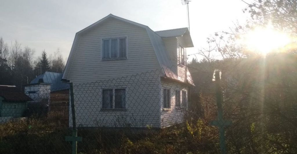 Продажа дома поселок Реммаш, цена 1200000 рублей, 2021 год объявление №346282 на megabaz.ru