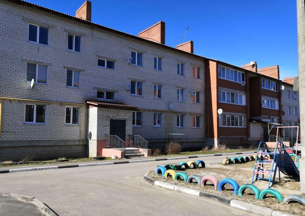Продажа однокомнатной квартиры поселок Шатурторф, улица Красные Ворота 19А, цена 1100000 рублей, 2021 год объявление №346279 на megabaz.ru