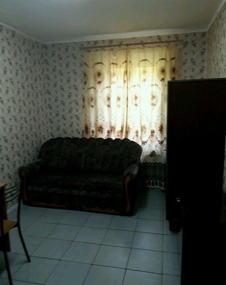 Аренда комнаты поселок городского типа Монино, Южная улица 20, цена 8500 рублей, 2020 год объявление №990607 на megabaz.ru