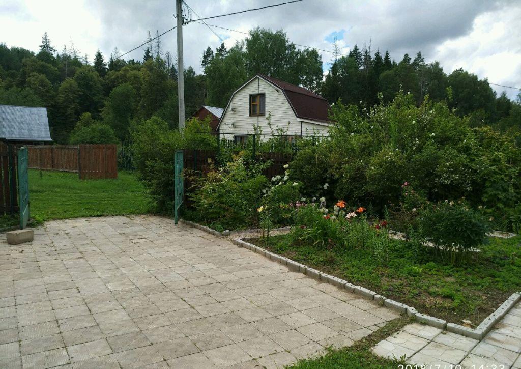 Продажа дома СНТ Надежда, цена 1500000 рублей, 2021 год объявление №346351 на megabaz.ru