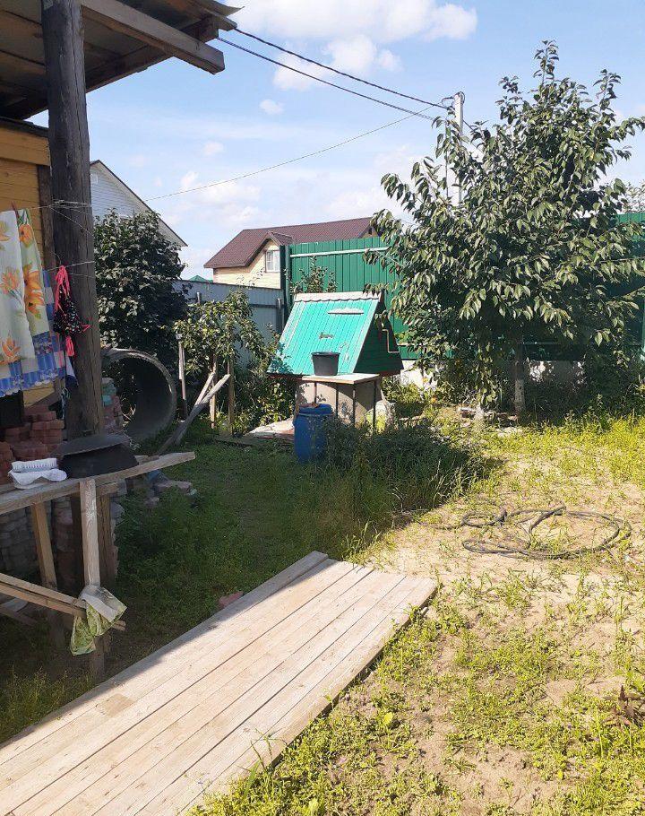 Продажа дома деревня Клишева, Школьная улица, цена 4300000 рублей, 2021 год объявление №346219 на megabaz.ru