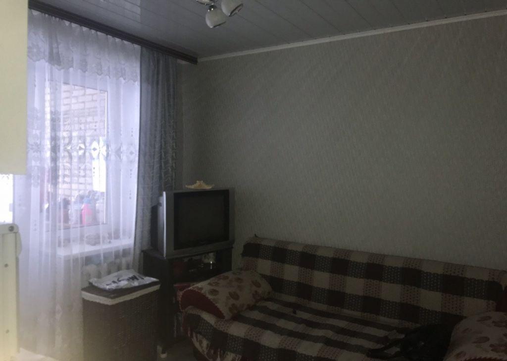 Продажа двухкомнатной квартиры поселок городского типа Фряново, улица Текстильщиков 4, цена 1000000 рублей, 2020 год объявление №346265 на megabaz.ru