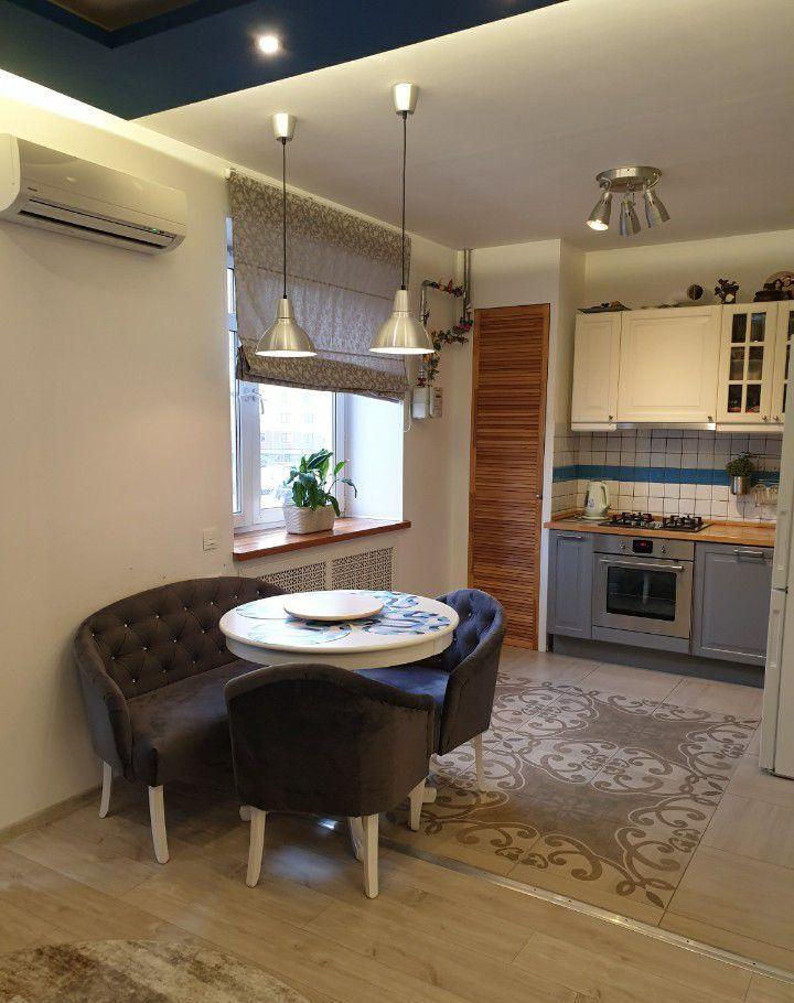 Продажа двухкомнатной квартиры село Озерецкое, бульвар Радости 12, цена 4500000 рублей, 2021 год объявление №346406 на megabaz.ru