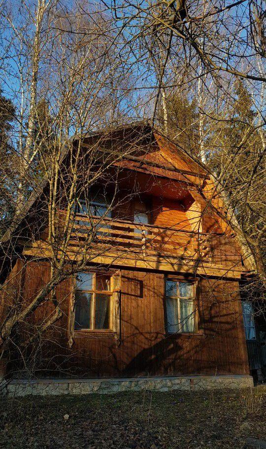 Продажа дома СНТ Заозёрный, цена 1499000 рублей, 2021 год объявление №346355 на megabaz.ru
