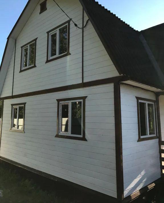Продажа дома деревня Бельское, цена 1490000 рублей, 2021 год объявление №231044 на megabaz.ru