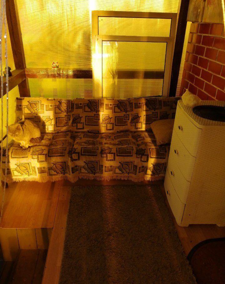 Продажа двухкомнатной квартиры поселок Шатурторф, Интернациональная улица, цена 1150000 рублей, 2021 год объявление №346708 на megabaz.ru
