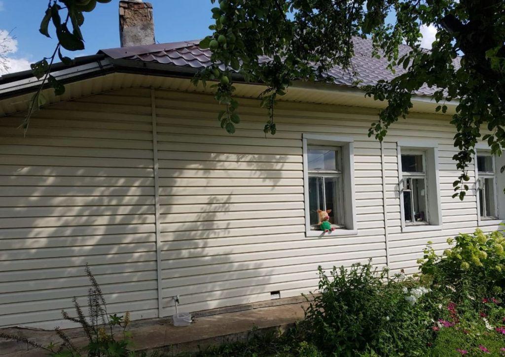 Купить дом в Кашире - megabaz.ru