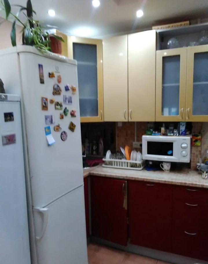 Купить трёхкомнатную квартиру в Королёве - megabaz.ru