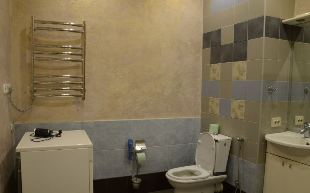 Снять двухкомнатную квартиру в Москве у метро Первомайская - megabaz.ru