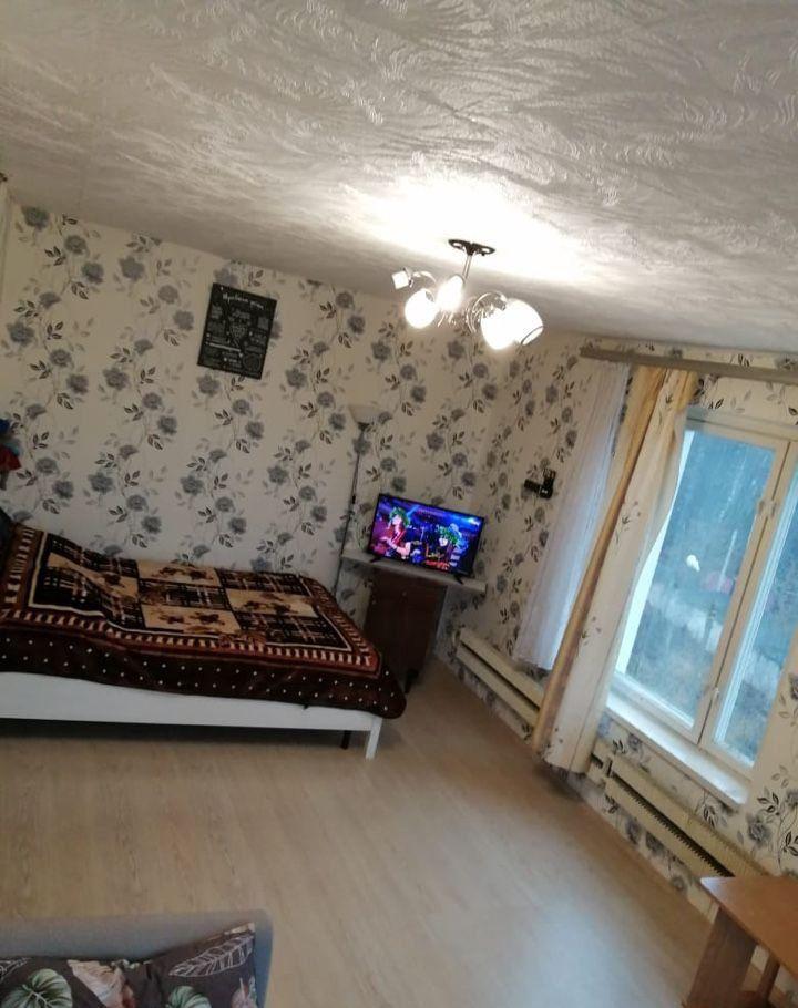 Продажа однокомнатной квартиры Видное, Центральная улица 13Г, цена 4000000 рублей, 2021 год объявление №346790 на megabaz.ru