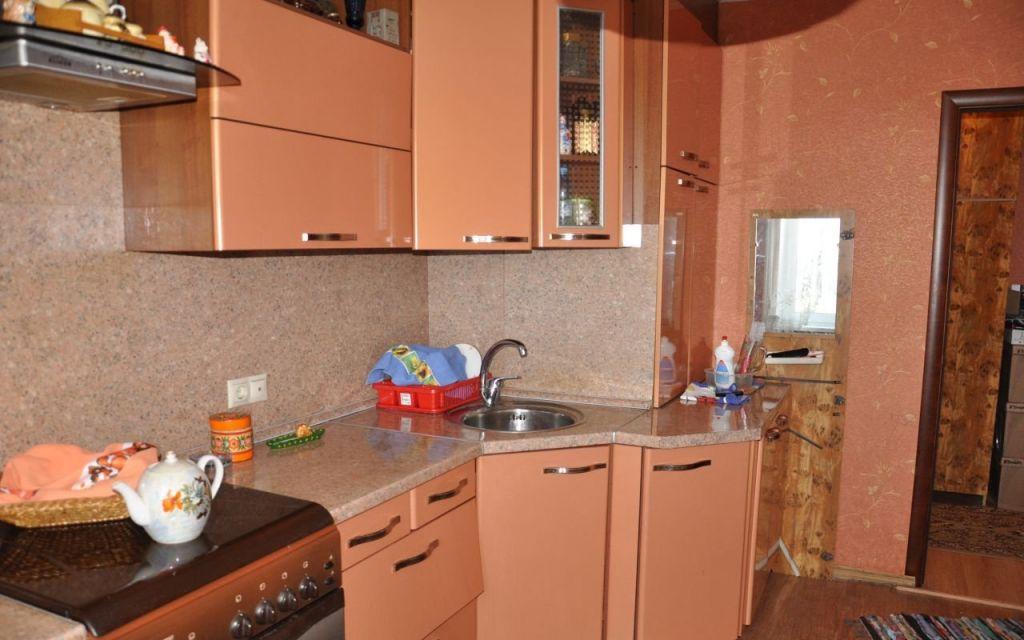 Купить трёхкомнатную квартиру в  - megabaz.ru