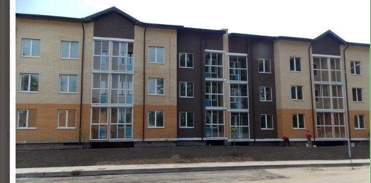 Снять однокомнатную квартиру в Деревне мотяково - megabaz.ru