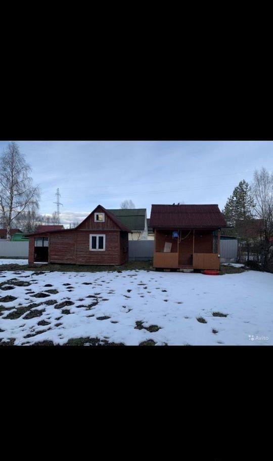 Продажа дома СНТ Мечта, цена 1200000 рублей, 2021 год объявление №346750 на megabaz.ru