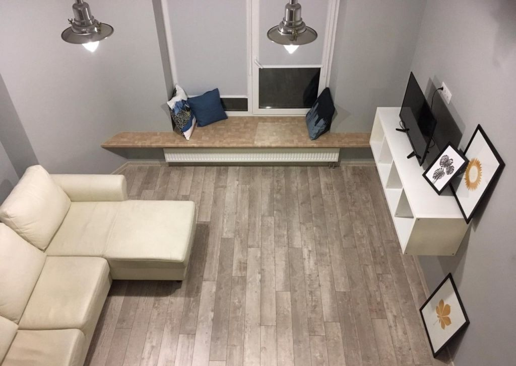 Снять однокомнатную квартиру в Селе немчиновка - megabaz.ru