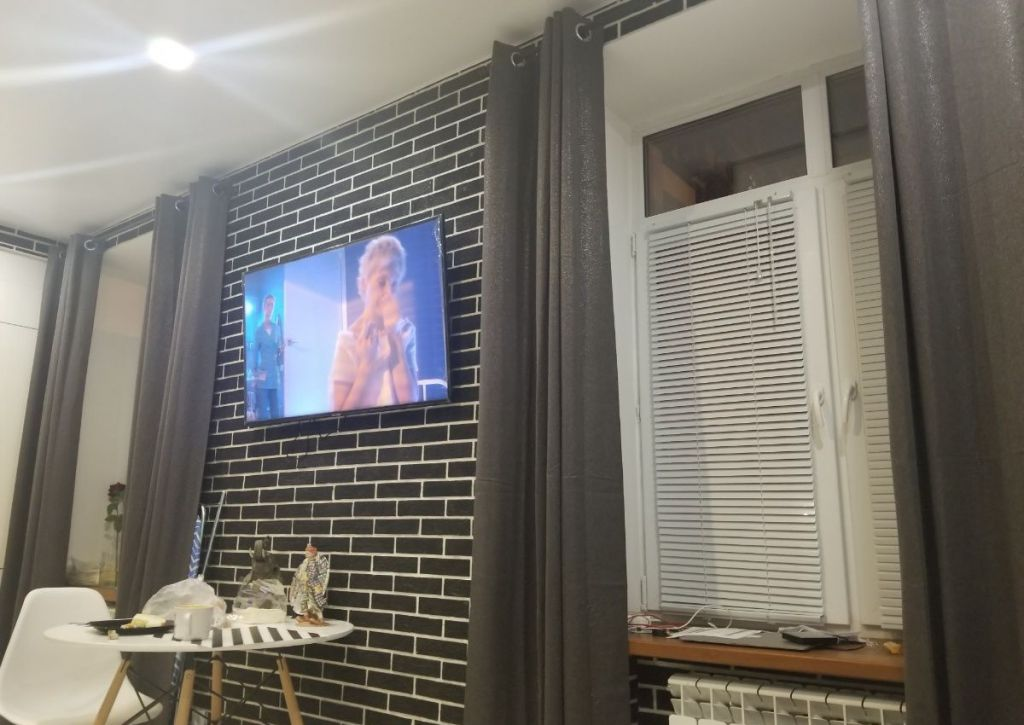 Продажа двухкомнатной квартиры Видное, улица Галины Вишневской 10к1, цена 4500000 рублей, 2021 год объявление №346675 на megabaz.ru