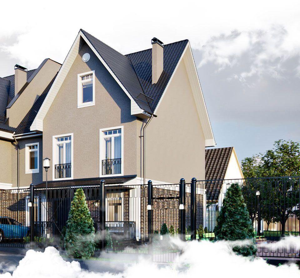 Купить дом в Дмитрове - megabaz.ru