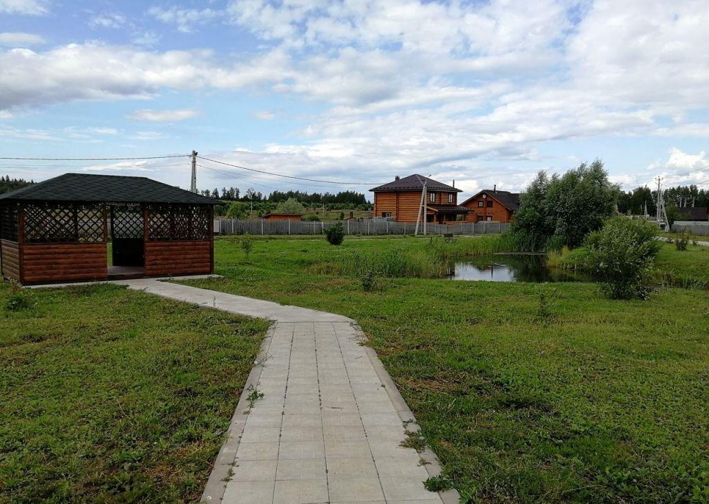 Купить дом в Коттеджном поселке шелестово - megabaz.ru