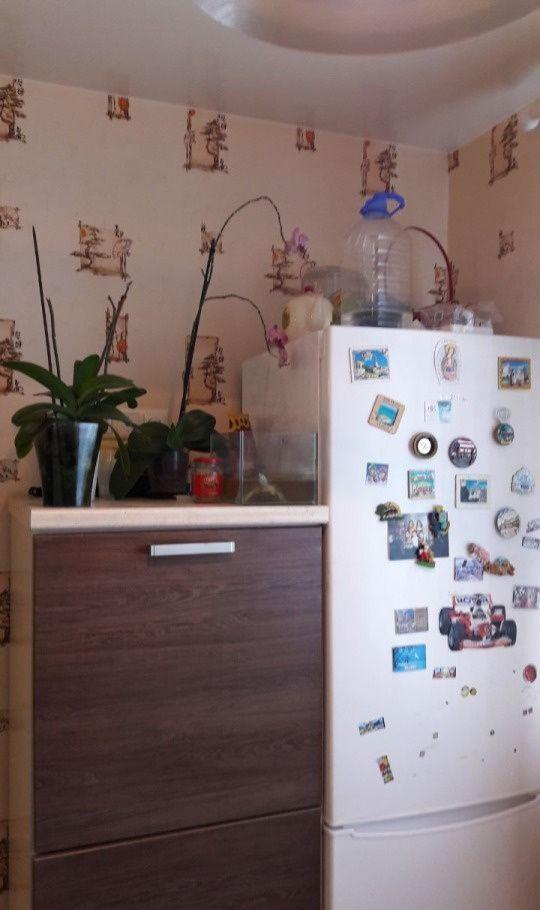 Купить трёхкомнатную квартиру в Поселке городского типа икша - megabaz.ru