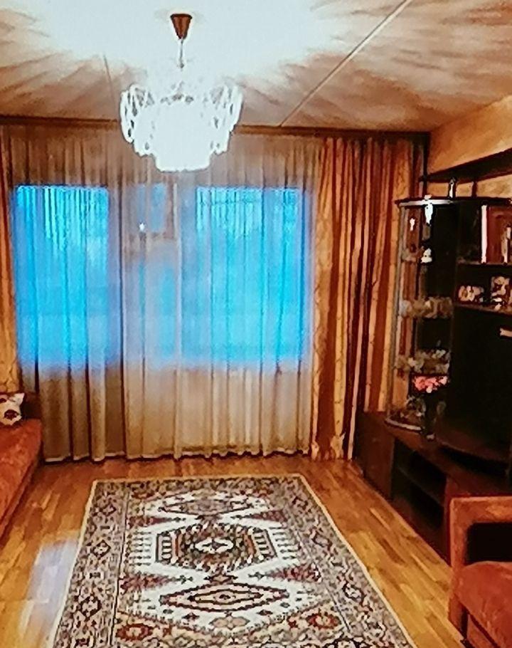 Продажа трёхкомнатной квартиры Кубинка, цена 5700000 рублей, 2021 год объявление №346519 на megabaz.ru