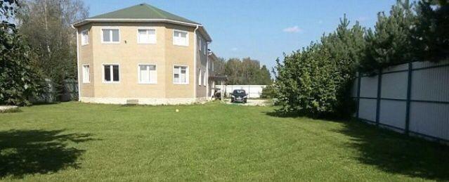 Снять дом в Пушкино - megabaz.ru