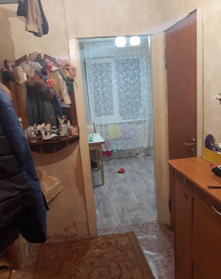 Продажа однокомнатной квартиры деревня Алфёрово, цена 1400000 рублей, 2021 год объявление №346834 на megabaz.ru