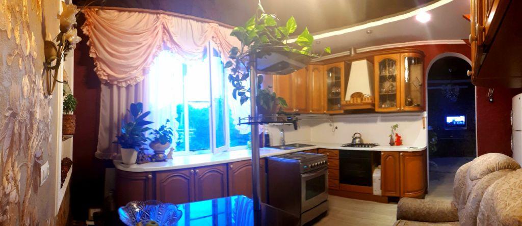 Продажа дома деревня Никулино, цена 9500000 рублей, 2021 год объявление №346825 на megabaz.ru