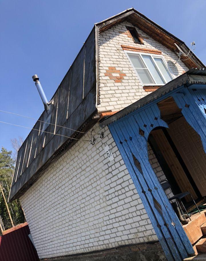 Продажа дома СНТ Мечта, цена 1700000 рублей, 2021 год объявление №346734 на megabaz.ru