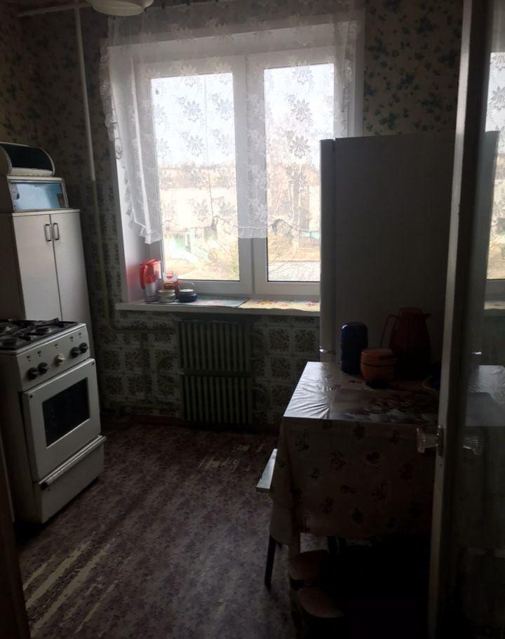 Продажа двухкомнатной квартиры поселок городского типа Фряново, улица Текстильщиков 2, цена 2400000 рублей, 2020 год объявление №346832 на megabaz.ru