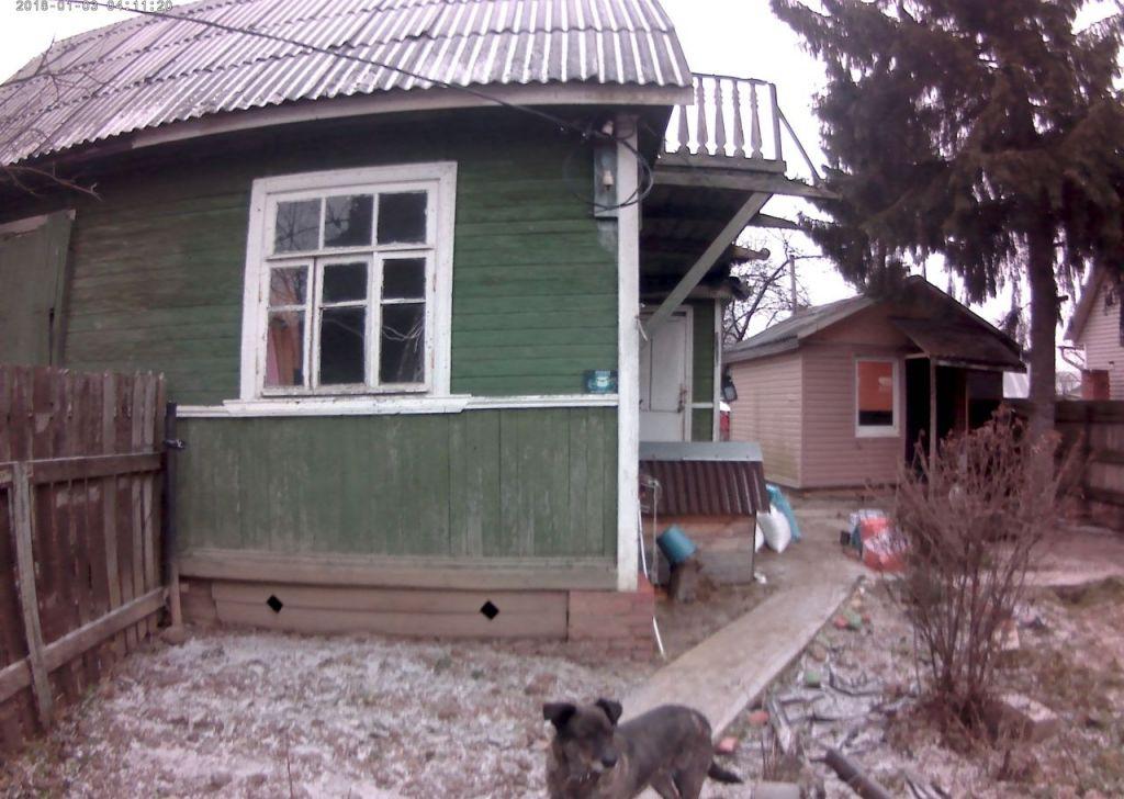 Купить дом в Хотьково - megabaz.ru