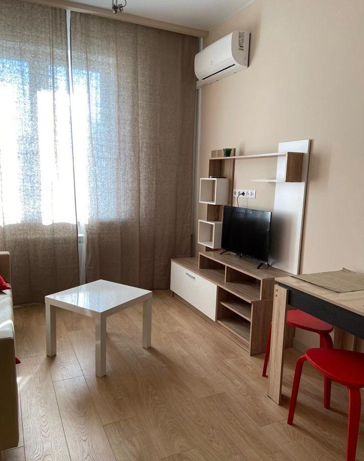 Снять однокомнатную квартиру в Москве у метро Коньково - megabaz.ru