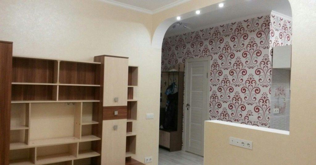 Снять однокомнатную квартиру в Люберцах - megabaz.ru