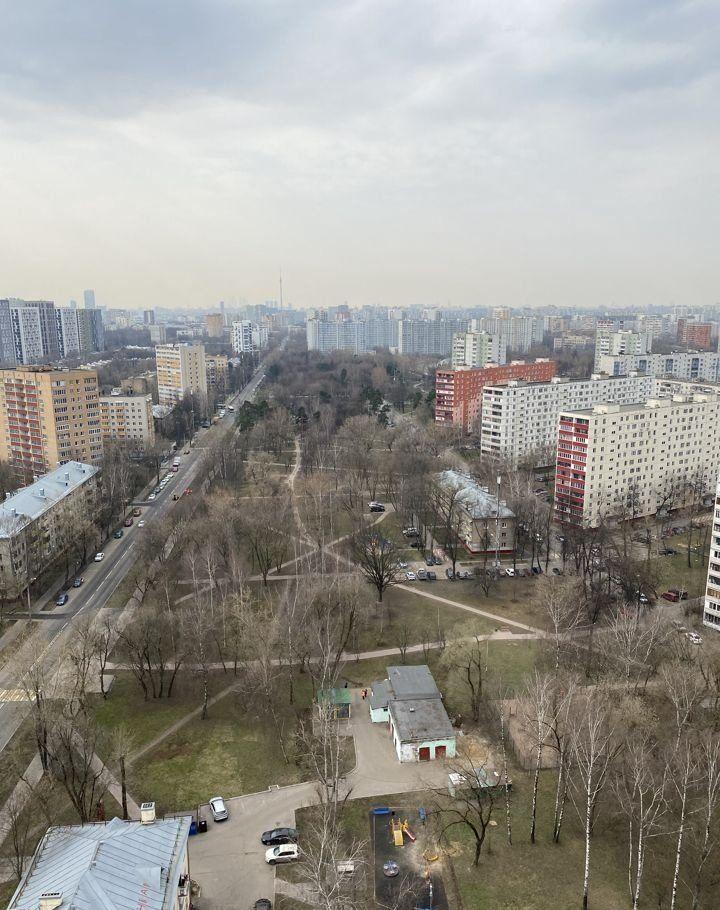 Снять двухкомнатную квартиру в Москве у метро Бабушкинская - megabaz.ru