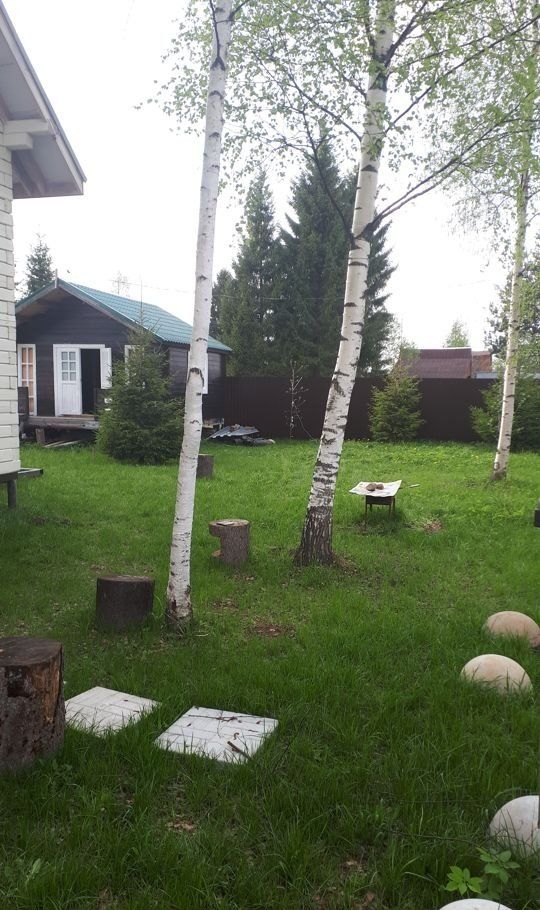 Продажа дома деревня Бельское, цена 2900000 рублей, 2021 год объявление №346714 на megabaz.ru
