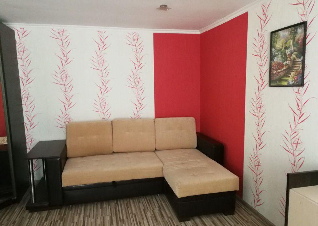 Снять однокомнатную квартиру в Ступино - megabaz.ru