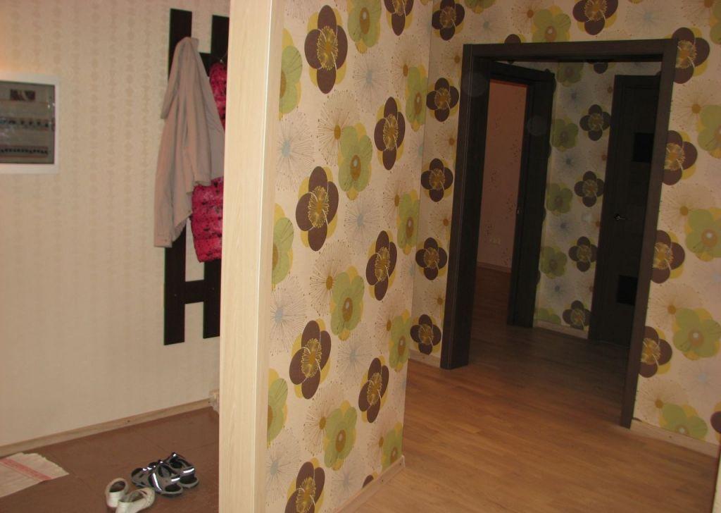 Продажа трёхкомнатной квартиры поселок совхоза имени Ленина, цена 17500000 рублей, 2021 год объявление №346620 на megabaz.ru