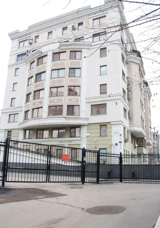 Продажа комнаты Москва, метро Добрынинская, Погорельский переулок 5с2, цена 28000000 рублей, 2020 год объявление №346806 на megabaz.ru