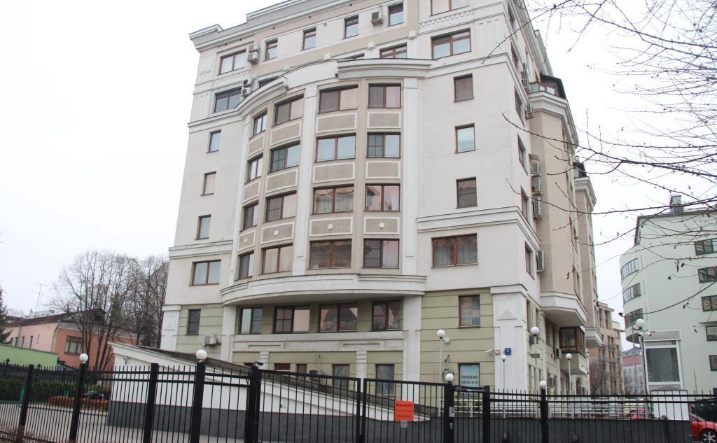 Продажа комнаты Москва, метро Добрынинская, Погорельский переулок 5с2, цена 150183000 рублей, 2020 год объявление №346792 на megabaz.ru
