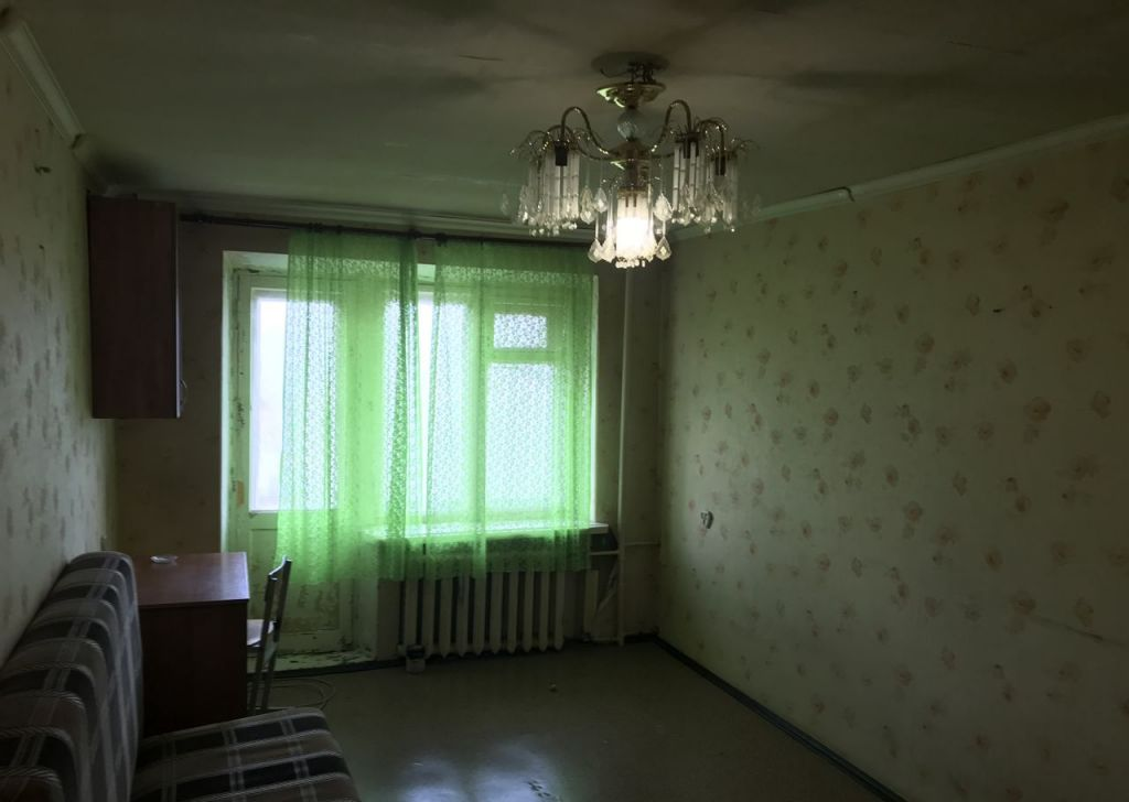 Купить однокомнатную квартиру в Орехово-зуево - megabaz.ru