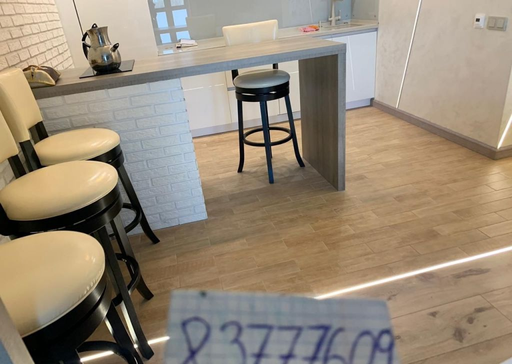 Снять однокомнатную квартиру в Москве у метро Строгино - megabaz.ru