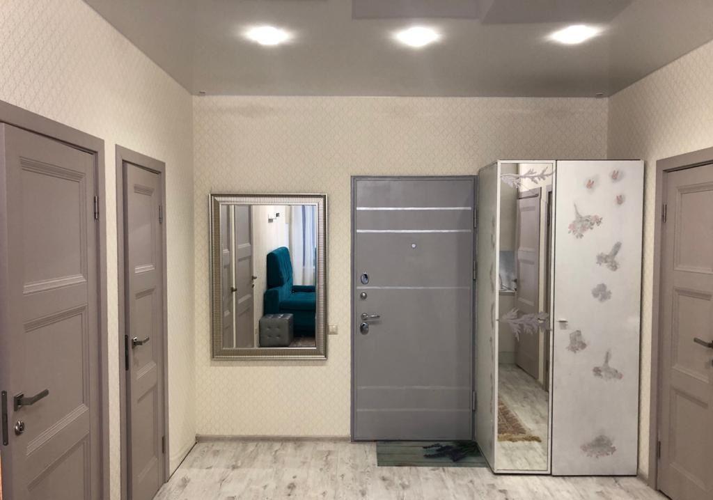Снять трёхкомнатную квартиру в Москве у метро Дмитровская - megabaz.ru