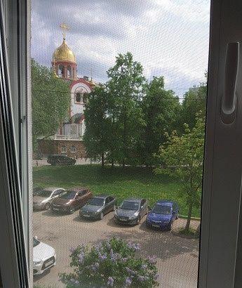 Продажа однокомнатной квартиры Видное, Строительная улица 31, цена 5600000 рублей, 2021 год объявление №346882 на megabaz.ru