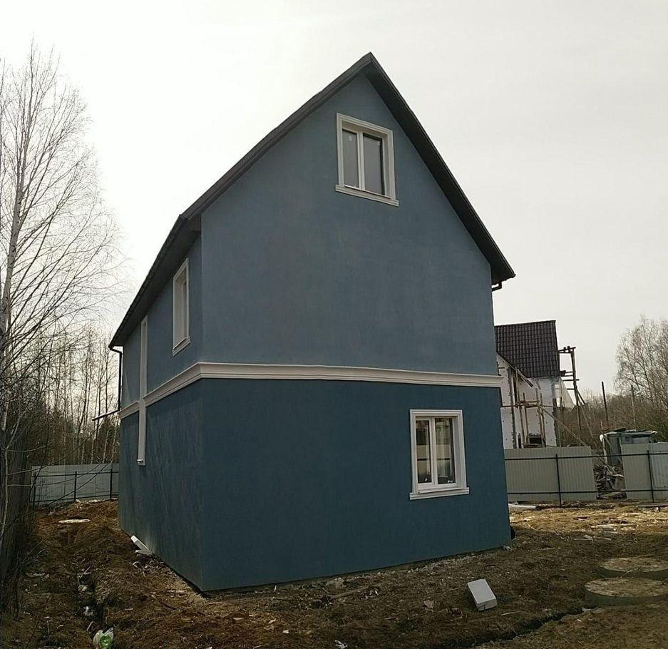 Продажа дома село Жаворонки, Привокзальная площадь с6/1, цена 5950000 рублей, 2021 год объявление №346944 на megabaz.ru