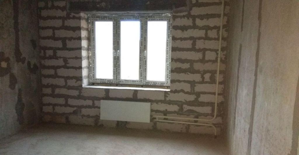 Продажа двухкомнатной квартиры село Рождествено, Рождественский бульвар 5, цена 5936000 рублей, 2021 год объявление №346873 на megabaz.ru