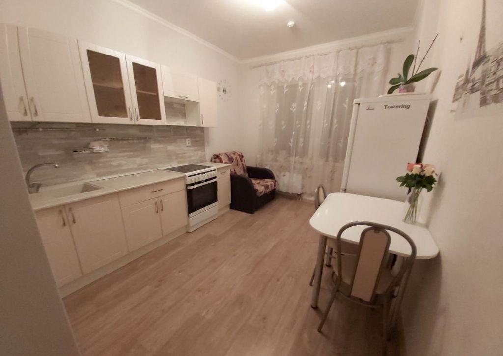 Аренда однокомнатной квартиры поселок Мебельной фабрики, Рассветная улица 1А, цена 20000 рублей, 2021 год объявление №992837 на megabaz.ru