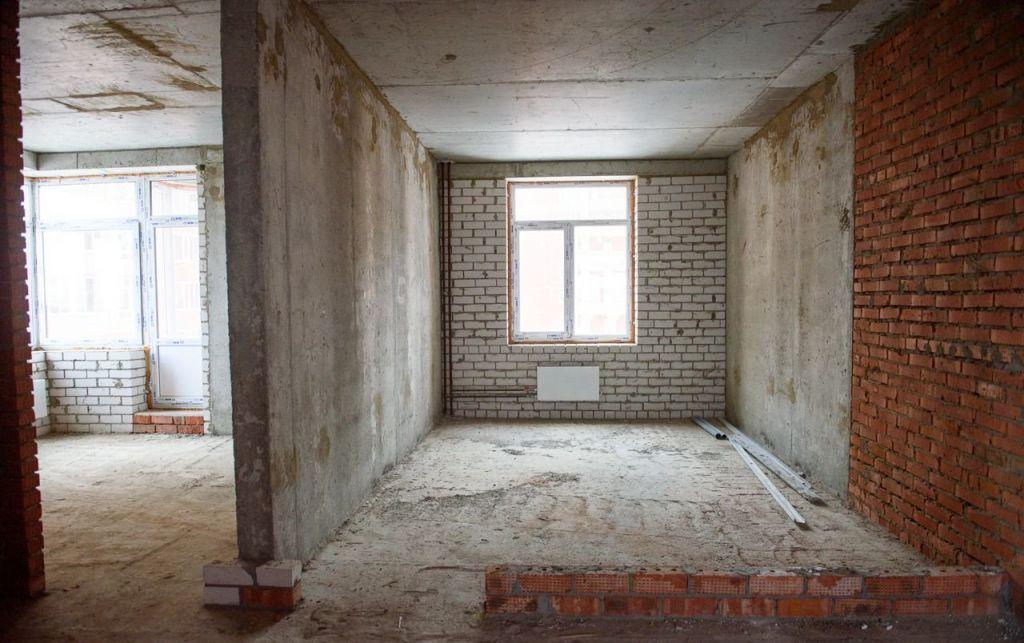 Продажа трёхкомнатной квартиры поселок Горки-10, цена 5580000 рублей, 2021 год объявление №347044 на megabaz.ru