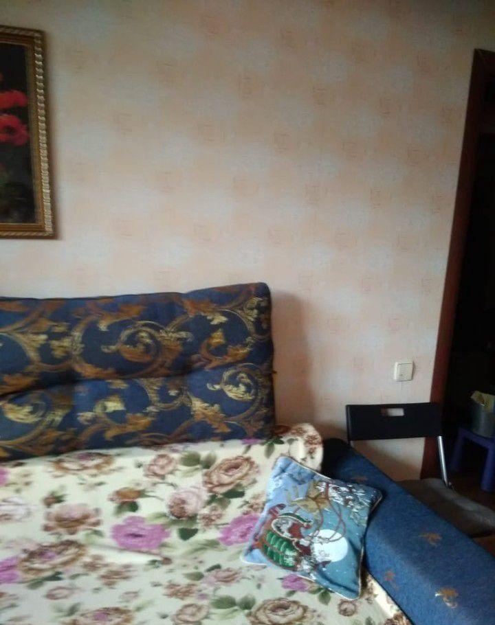 Аренда однокомнатной квартиры деревня Чашниково, цена 15000 рублей, 2020 год объявление №993223 на megabaz.ru