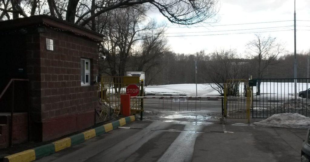 Продажа однокомнатной квартиры Москва, метро Южная, Сумской проезд 21к2, цена 6700000 рублей, 2021 год объявление №347491 на megabaz.ru
